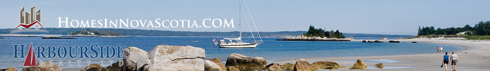 Homes in Nova Scotia - Nova Scotia Real Estate | MLS Listings